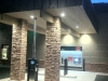 1st Bank, Glenwood Springs, CO ATM and Drive-up canopy